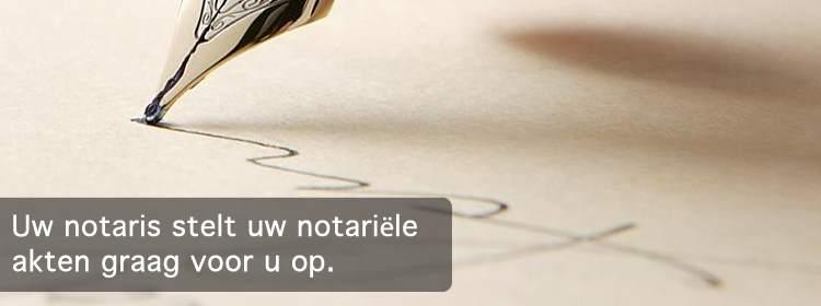 notaris Groningen